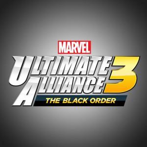 Copertina Marvel Ultimate Alliance 3: The Black Order - Switch
