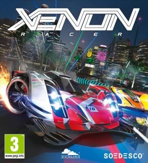 Copertina Xenon Racer - PC