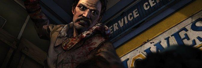 The Walking Dead Stagione 2 - Episode 3: In Harm's Way