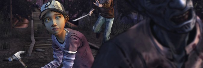 The Walking Dead Stagione 2 - Episode 3: In Harm's Way