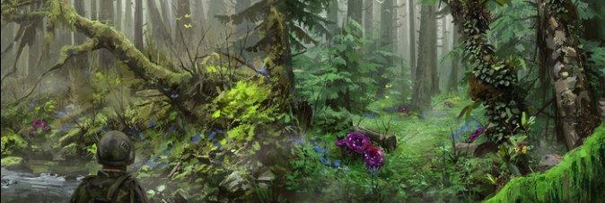 [UPDATE] Areal - Aperta la campagna Kickstarter