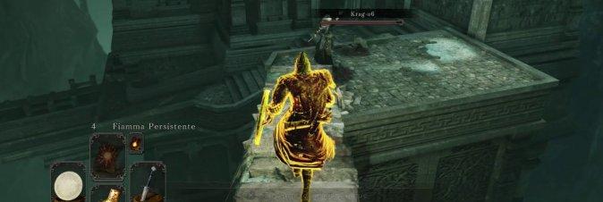 Dark Souls II - Crown of the Sunken King