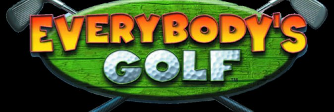 Everybody's Golf sbarca su PS4!