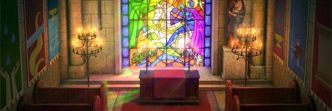 Gabriel Knight: Sins of the Fathers 20th Anniversary