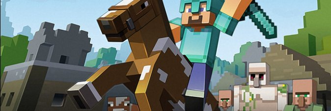 E' ufficiale, Microsoft compra i creatori di Minecraft