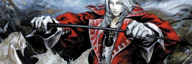 Castlevania: Harmony of Dissonance si mostra su WiiU