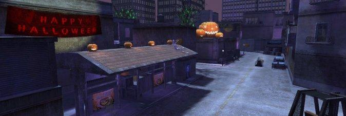 Festeggia Halloween con War Rock