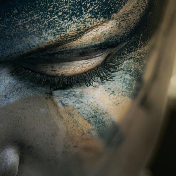 Hellblade plasmato dalle ricerche sui disturbi psichici