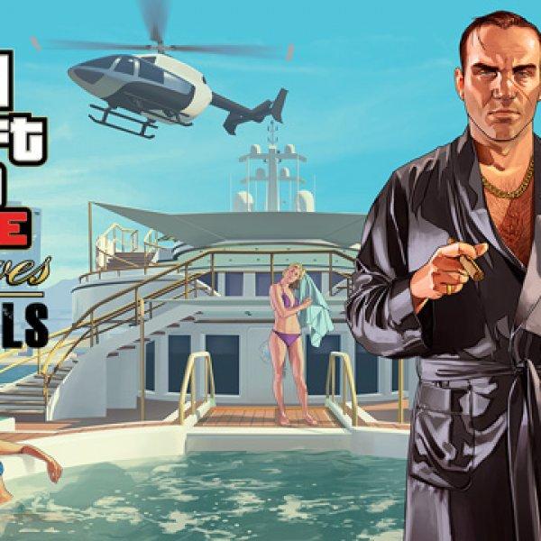 Il DLC di GTA Online Dirigenti e altri criminali, arriva settimana prossima!