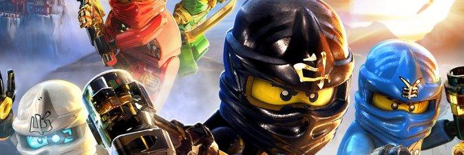 LEGO Ninjago: l'Ombra di Ronin