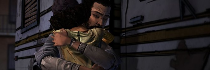 The Walking Dead Stagione 2 - Episode 1: All That Remains