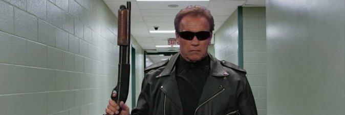 Tutto Schwarzenegger in 6 minuti