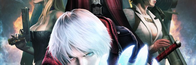 Devil May Cry 4: Special Edition