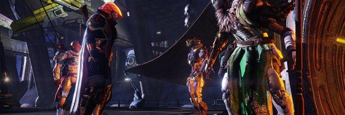 Destiny - Il Casato dei Lupi