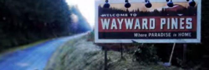 Wayward Pines cancellato, non ci sarà una seconda stagione
