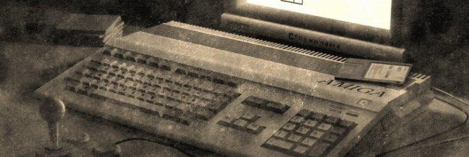 Trent'anni di Amiga, festeggiamoli insieme!