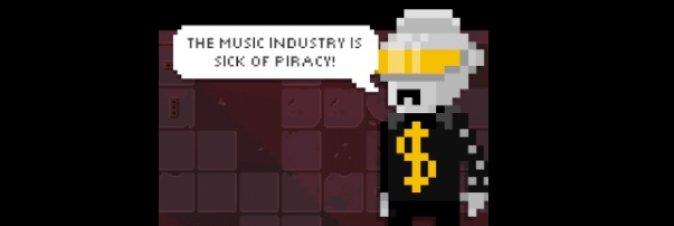Scarichi il gioco piratato? Il Boss è imbattibile