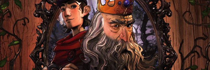 King's Quest Episode 2: Rubble Without a Cause