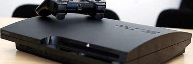 Un nuovo aggiornamento firmware per PS3