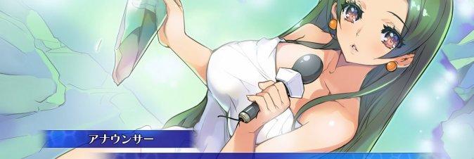 Arcana Heart 3: LOVE MAX!!!!!