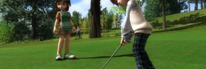 [TGS2K15] Annunciato New Everybody's Golf