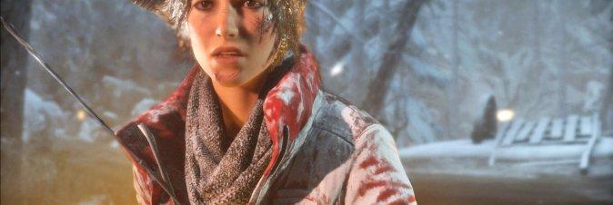 Per Microsoft Fallout 4 e Rise of the Tomb Raider non si ostacoleranno