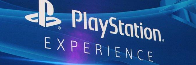 [PSX2015] La conferenza PlayStation Experience in diretta