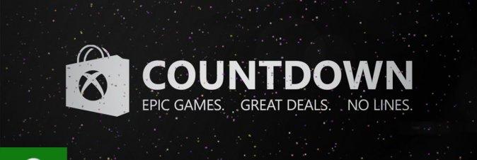 Tantissime offerte per gli utenti Xbox!