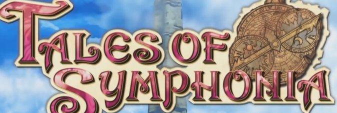 Tales of Symphonia HD