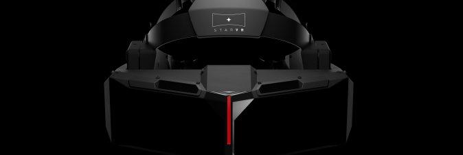 Starbreeze aprirà una sala giochi VR