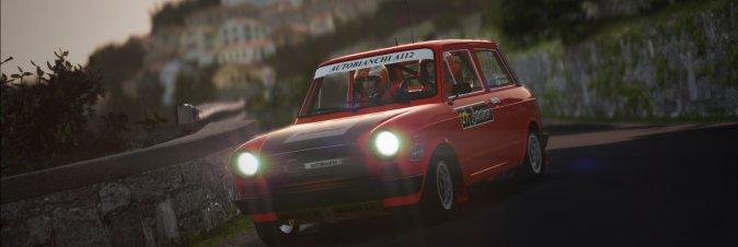Sébastien Loeb Rally Evo