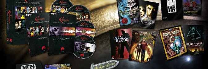 Revolution - 25th Anniversary Collection