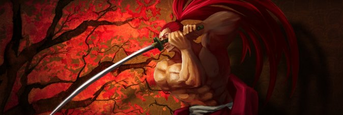 Samurai Shodown torna nel 2017?