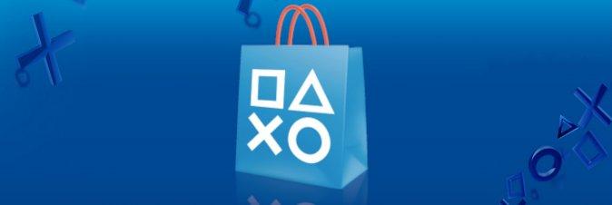 Sony regala 15 Euro a chi carica 100 Euro su PSN