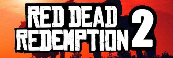 Red Dead Redemption 2 emerge da Linkedin