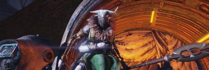Destiny - Il Re dei Corrotti