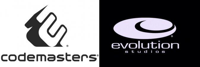 Il primo titolo Evolution+Codemasters? E' ancora presto...