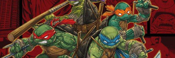 Teenage Mutant Ninja Turtles: Mutanti a Manhattan