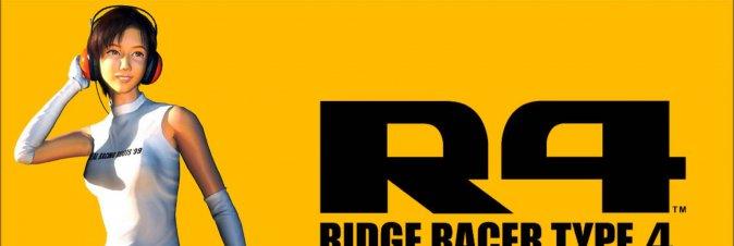 Il pubblico vorrebbe i remake di Ace Combat 5 e Ridge Racer Type 4