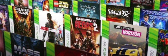 Nuovi leak sulla retrocompatibilità Xbox One