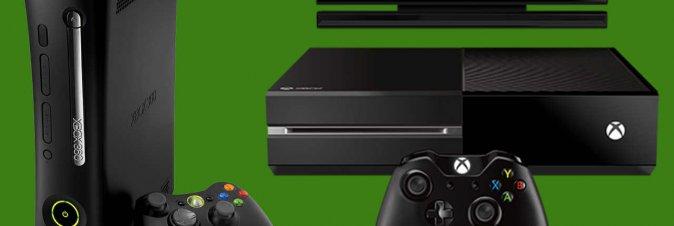 Pioggia di sconti su Xbox da domani