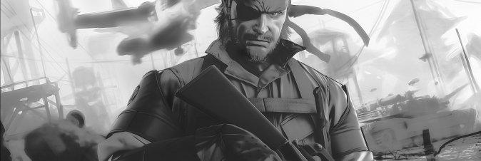 PES 2016 e Metal Gear nei Games With Gold della settimana