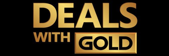 Forza 6, Gears of War e tanti altri tra i nuovi Xbox Live deals