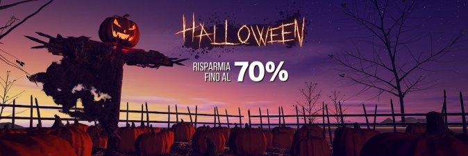 Sconti da brivido per l'Halloween di PlayStation Store