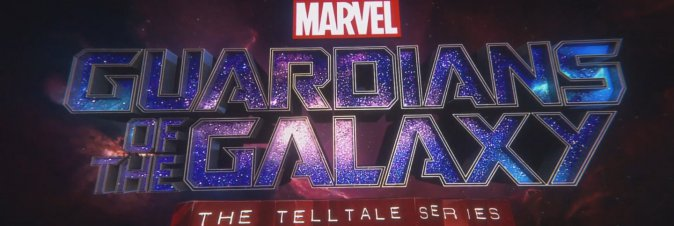 Guardians of the Galaxy - The TellTale Series