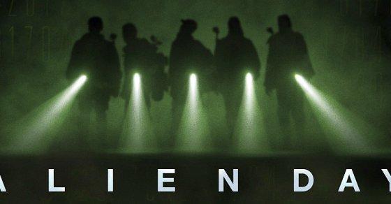 Volete arrivare preparati a Alien: Covenant? La RAI ha una sorpresa per voi