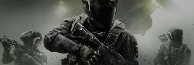 Classifica software U.K: Call Of Duty domina