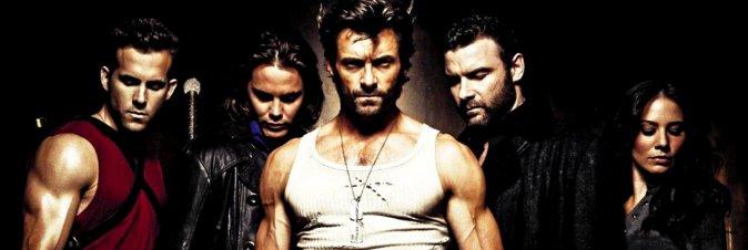 Ryan Reynolds vorrebbe fare un film di Deadpool con l'amico Hugh Jackman