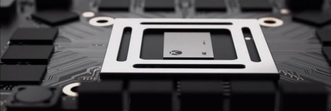 Project Scorpio non è un semplice upgrade