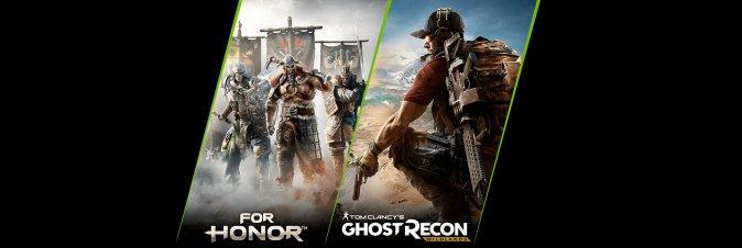 Nuovo bundle da NVIDIA: preparati alla battaglia